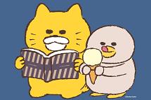 ノラネコぐんだんコラボカフェ開催!