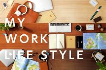 """Work Life Style Store""  Futura"